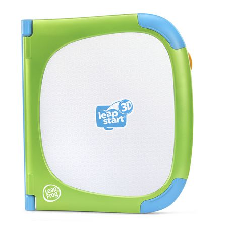 LeapFrog LeapStart 3D Learning System - English Edition - image 2 of 9