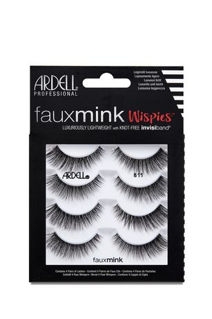 Ardell® Faux Mink 811 Multipack