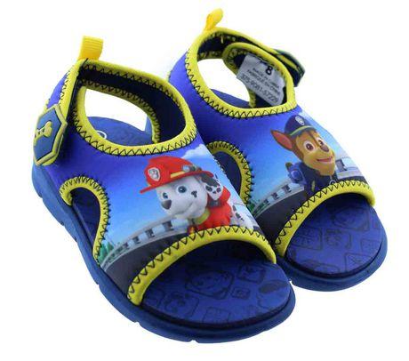 PAW Patrol Sandals for Boys | Walmart