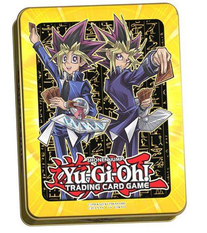 Yu-Gi-Oh! Mega Tin: Yami Yugi & Yugi Muto - English - image 1 of 1