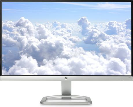 HP 23es 23-inch Monitor (T3M74AA) - image 1 of 5