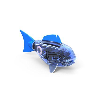HEXBUG® Aquabot Micro Robotic Creatures - image 2 of 2