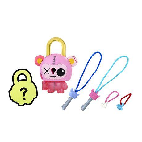 Lock Stars Basic Assortment Pink Bear–Series 2 - image 2 of 4
