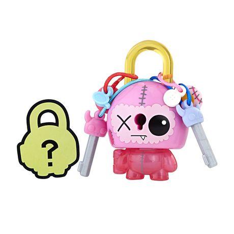Lock Stars Basic Assortment Pink Bear–Series 2 - image 3 of 4