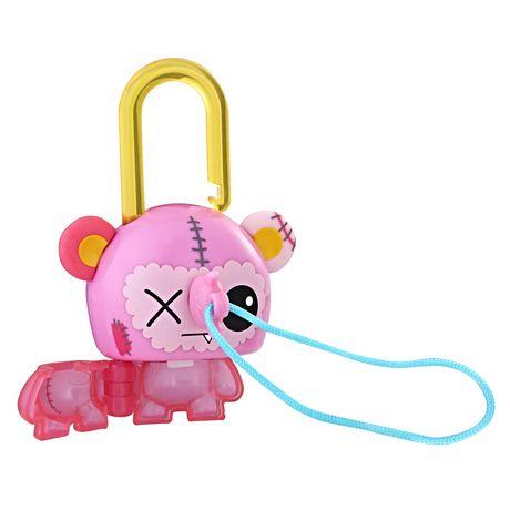 Lock Stars Basic Assortment Pink Bear–Series 2 - image 4 of 4