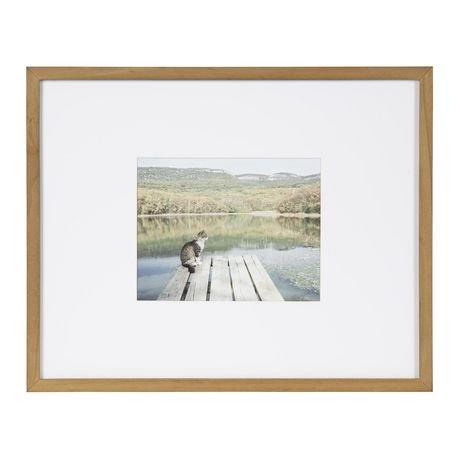 hometrends Rustic Gallery 16 x 20\