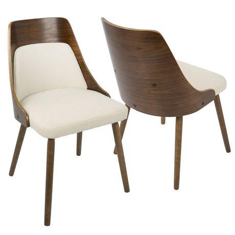 Mid Century Modern Dining Chair, Modern Mid Century Furniture Canada