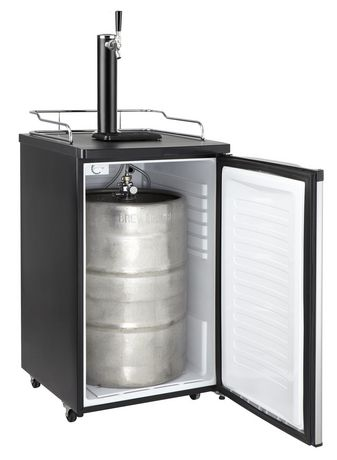 Danby Products Danby 5.4 Cu. Ft. Compact Keg Cooler - image 1 of 2