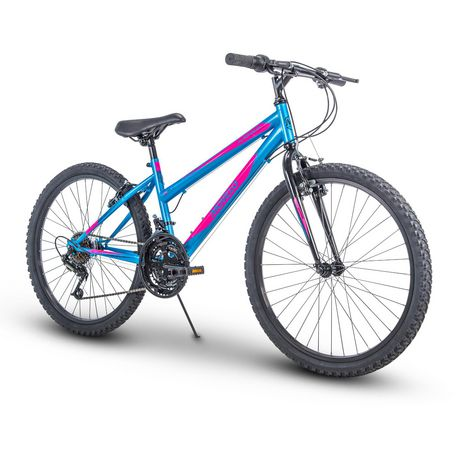 "Movelo Algonquin 24"" Girls' Steel Mountain Bike - image 1 of 7"