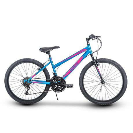 "Movelo Algonquin 24"" Girls' Steel Mountain Bike - image 2 of 7"