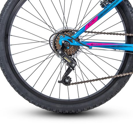 "Movelo Algonquin 24"" Girls' Steel Mountain Bike - image 3 of 7"