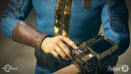 Fallout 76 (Playstation 4) - image 3 of 8