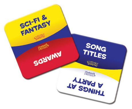 USAopoly Tapple – Fast Word Fun for The Whole Family! - image 5 of 5