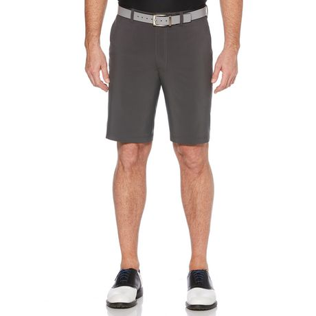 Ben Hogan Men's Performance Flat Front ACTIVE Flex Shorts - image 1 of 3
