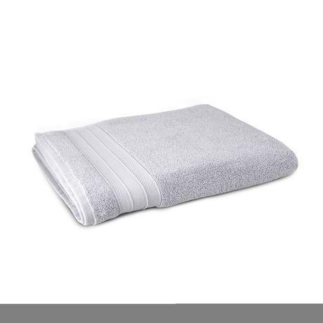 hometrends Solid Bath Sheet - image 1 of 1
