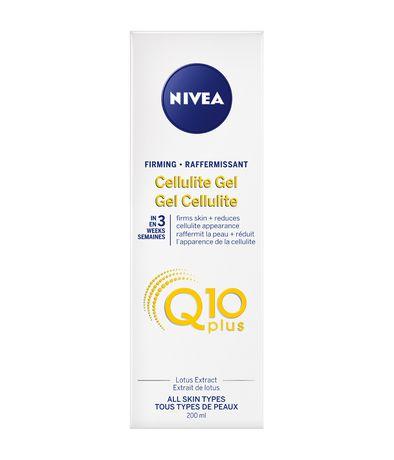 Nivea Q10 Plus Firming Cellulite Gel Walmart Canada