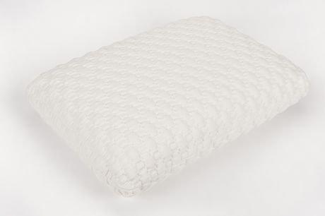 oreiller obusforme en mousse m moire de forme de premi re qualit walmart canada. Black Bedroom Furniture Sets. Home Design Ideas
