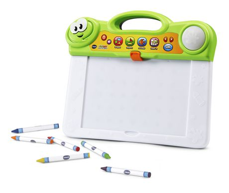 VTech® Digiart Color by Lights™ - English Version - image 2 of 9