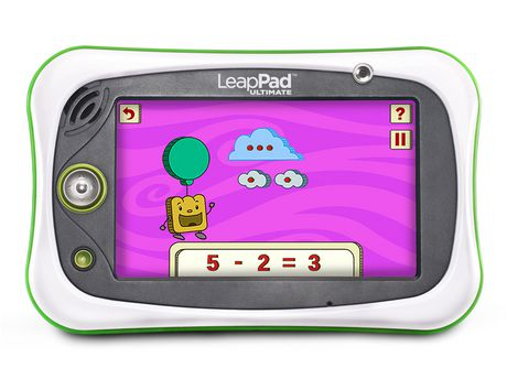 LeapFrog® LeapPad® Ultimate Ready for School Tablet™ - Green - English Version - image 5 of 9