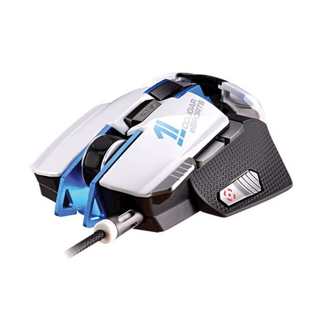 Souris de jeu laser 700M eSports - image 2 de 4