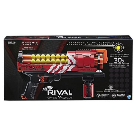 Nerf Rival Artemis XVII-3000 Red - image 1 of 3
