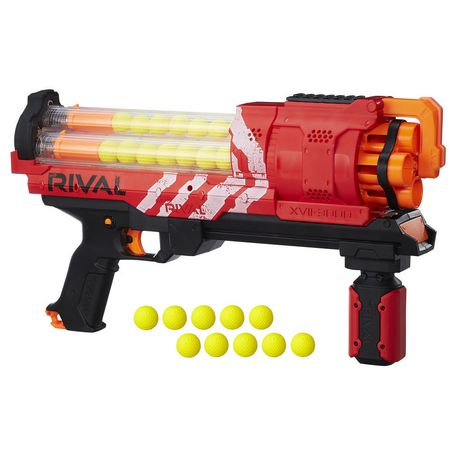 Nerf Rival Artemis XVII-3000 Red - image 2 of 3