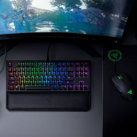 Razer Blackwidow Chroma V2 Te Gaming Keyboard