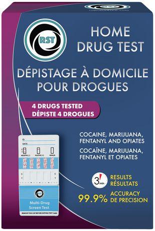 Drug Test Kits >> Home Drug Test Kits Home Drug Test Kit 4 Drugs