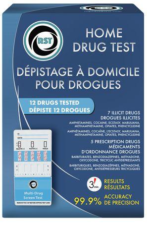 Drug Test Kits >> Home Drug Test Kits Home Drug Test Kit 12 Drugs