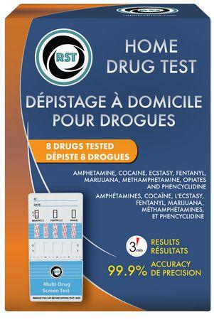 Drug Test Kits >> Home Drug Test Kits Home Drug Test Kit 8 Drugs