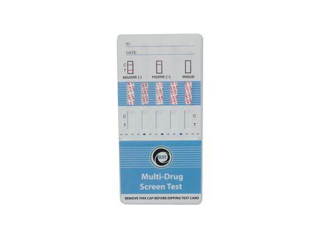 Home Drug Test Kits Home Drug Test Kit - 8 Drugs - image 2 of 3