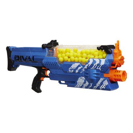 Nerf Rival Nemesis MXVII-10K Blue - image 2 of 3