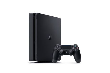 PlayStation® 4 1TB Slim Core