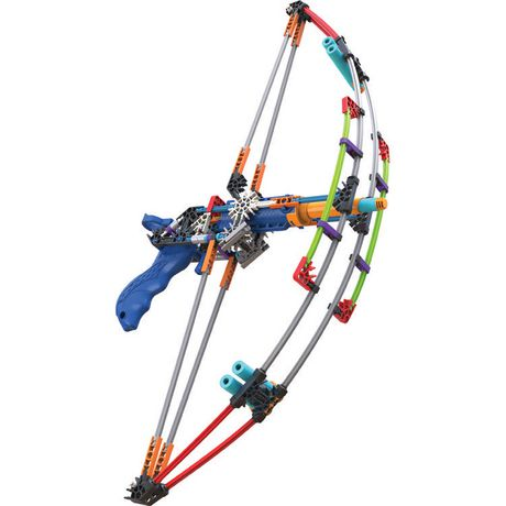 K'NEX K'nex K-Force Battle Bow Building Set - image 3 of 3