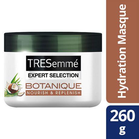 TRESemmé Botanique Nourishing + Replenish Hydration Masque Hair Treatment 9.17OZ - image 1 of 7