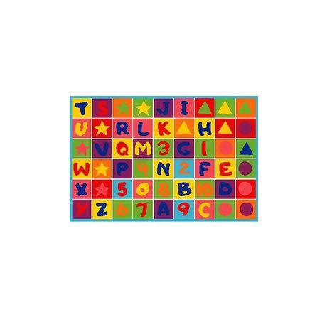 Logo Chair Letters And Numbers Kids Play Mat Walmart Canada