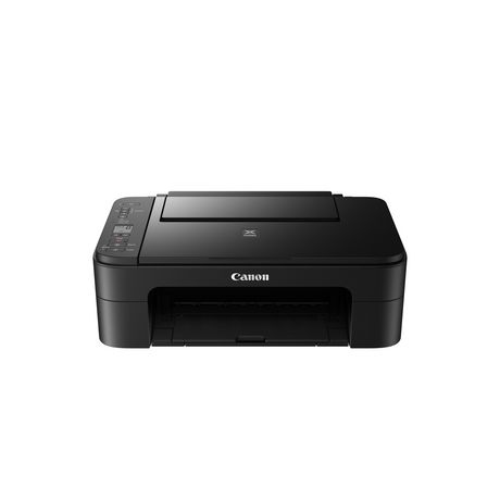 Canon PIXMA TS3320 Wireless Inkjet All-in-One Printer - image 1 of 3