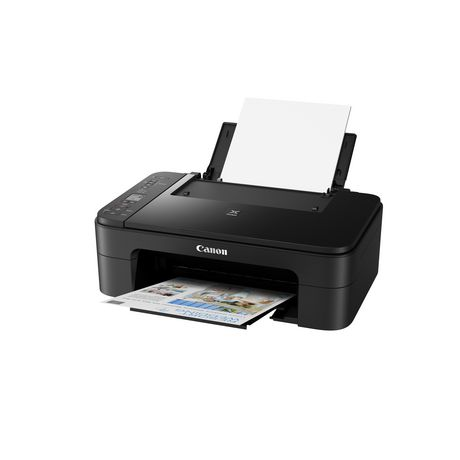 Canon PIXMA TS3320 Wireless Inkjet All-in-One Printer - image 3 of 3