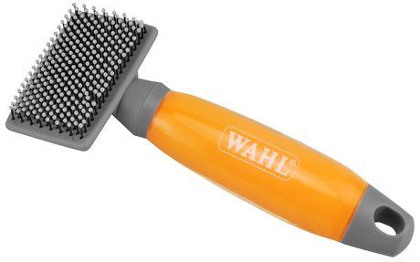 Wahl Small Nylon Gel Slicker Brush - image 1 of 1