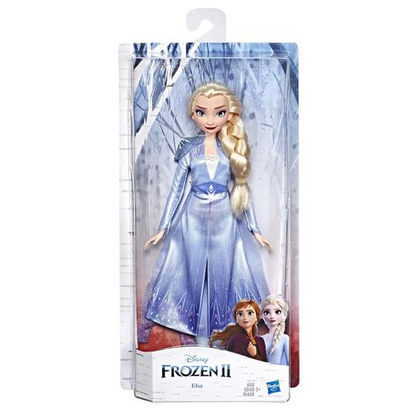 Disney Frozen Elsa Fashion Doll - image 2 of 3