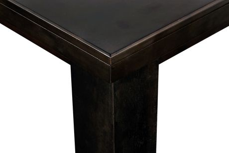 Primo International Ryan Traditional Height Dining Table - image 6 of 9