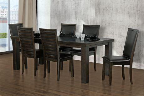 Primo International Ryan Traditional Height Dining Table - image 1 of 9