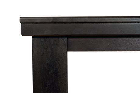 Primo International Ryan Traditional Height Dining Table - image 5 of 9