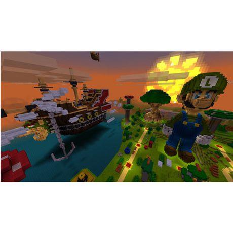 Minecraft (Nintendo Switch) - image 2 of 9