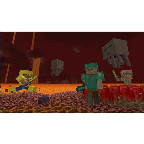 Minecraft (Nintendo Switch) - image 8 of 9