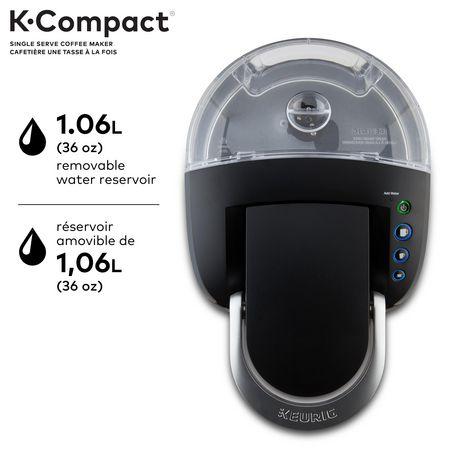 Keurig K-Compact Brewer. - image 2 of 6