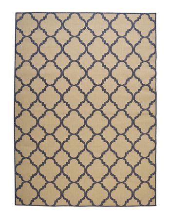 Carpet Art Deco Modello Indoor Outdoor Rug - image 4 of 5