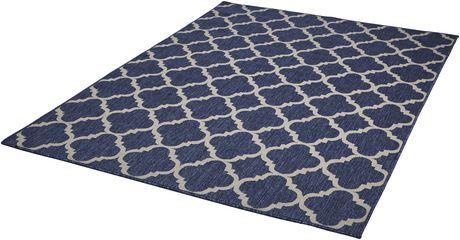 Carpet Art Deco Modello Indoor Outdoor Rug - image 3 of 5