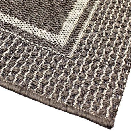 Carpet Art Deco Cadre Indoor Outdoor Rug Walmart Canada
