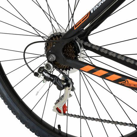 "29"" Hyper Bicycles Viking Trail Hard Tail Men's Aluminum Mountain Bike - image 6 of 6"